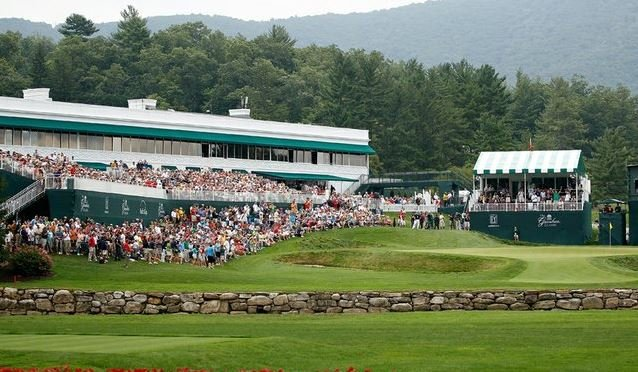 Greenbrier Classic caught in political battle