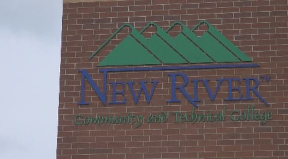 New River Community and Technical College receives cuts from state
