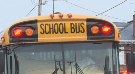 Mercer County went back to school Thursday, August 10th.