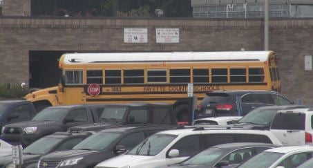 Fayette and Wyoming Co. students went back to school on August 14th.
