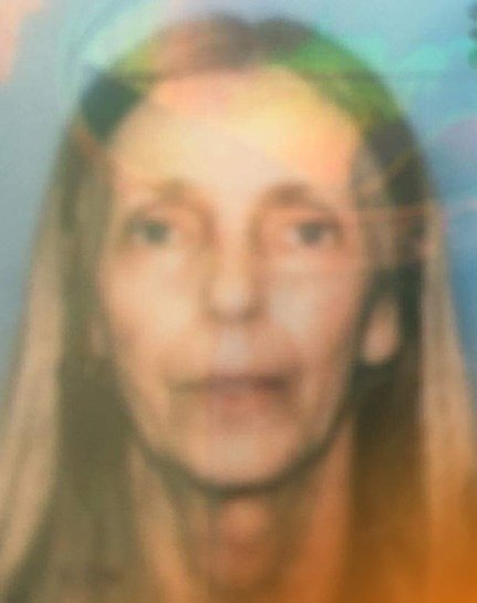 MISSING: Beverly Blevins