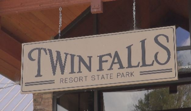Twin Falls Resort State Park will host the 35th Annual Lumberjack Jamboree