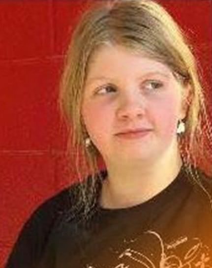Isabella Lavender was found safe on Friday, Oct. 6, 2017
