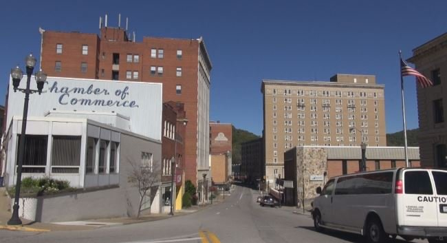 Milennials make a difference in the City of Bluefield