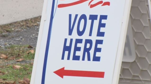 Early voting begins in Monroe County