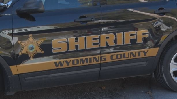 Wyoming County Sheriff's Department will host 'Shop-with-a-cop' this December