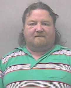 © West Virginia Regional Jail Authority; PICTURED: Vernon Estep