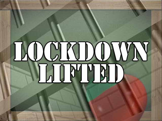 Four Raleigh County schools including Mabscott, Bradley, Crescent and Cranberry Elementary schools were on lock down during the early afternoon of Friday, Sept. 6