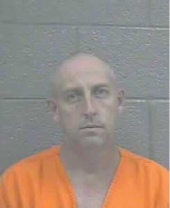 John Reynolds pleaded guilty on Thursday, Nov. 7 to charges of soliciting a minor on a computer.  He will be sentenced in January.