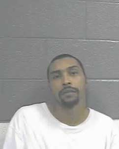 Zechariah Woodson is charged with armed robbery and attempted murder in connection with a home invasion in Hernshaw on Wednesday.