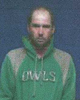 John William White, Jr. of War was arrested in McDowell County on charges of making meth