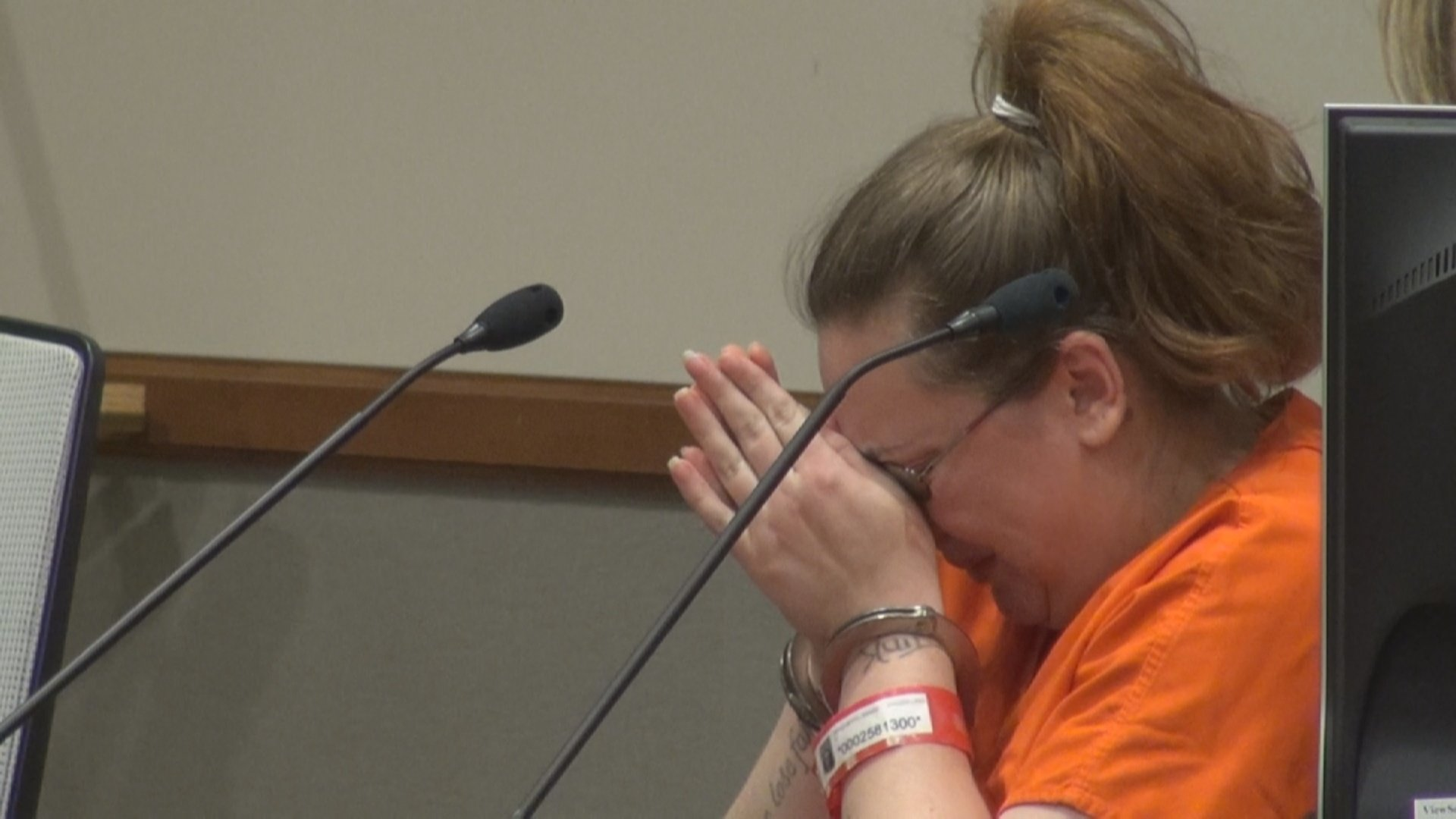 Brandy Smallwood to be sentenced in Raleigh County courtroom on Tuesday.