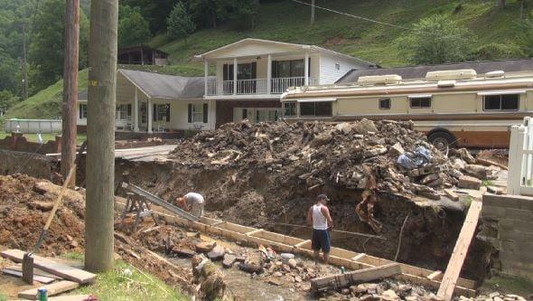 McDowell County West Virginia