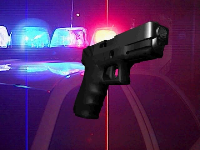Woman is arrested in McDowell County after she shoots her boyfriend