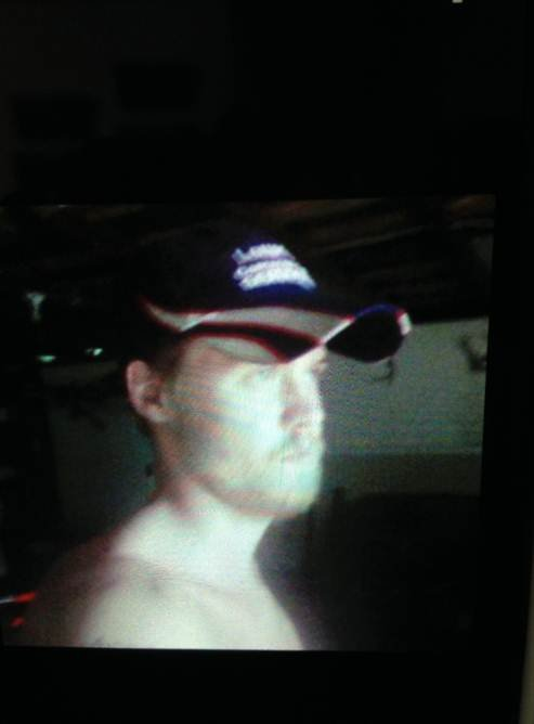MISSING: Timmy Ray Vernon has been missing since Saturday in the woods around Potts Mountain in Monroe County, WV