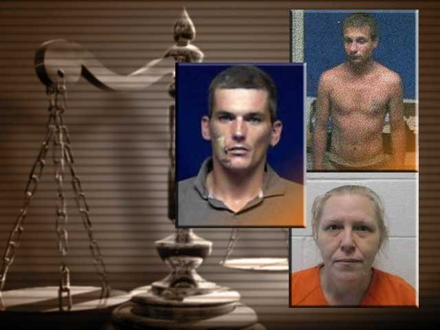 McDowell County grand jury returns 50 indictments from the Oct. 2014 ...