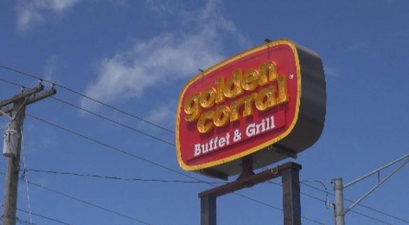 Update on Golden Corral Opening - Beckley, Bluefield & Lewisburg ...