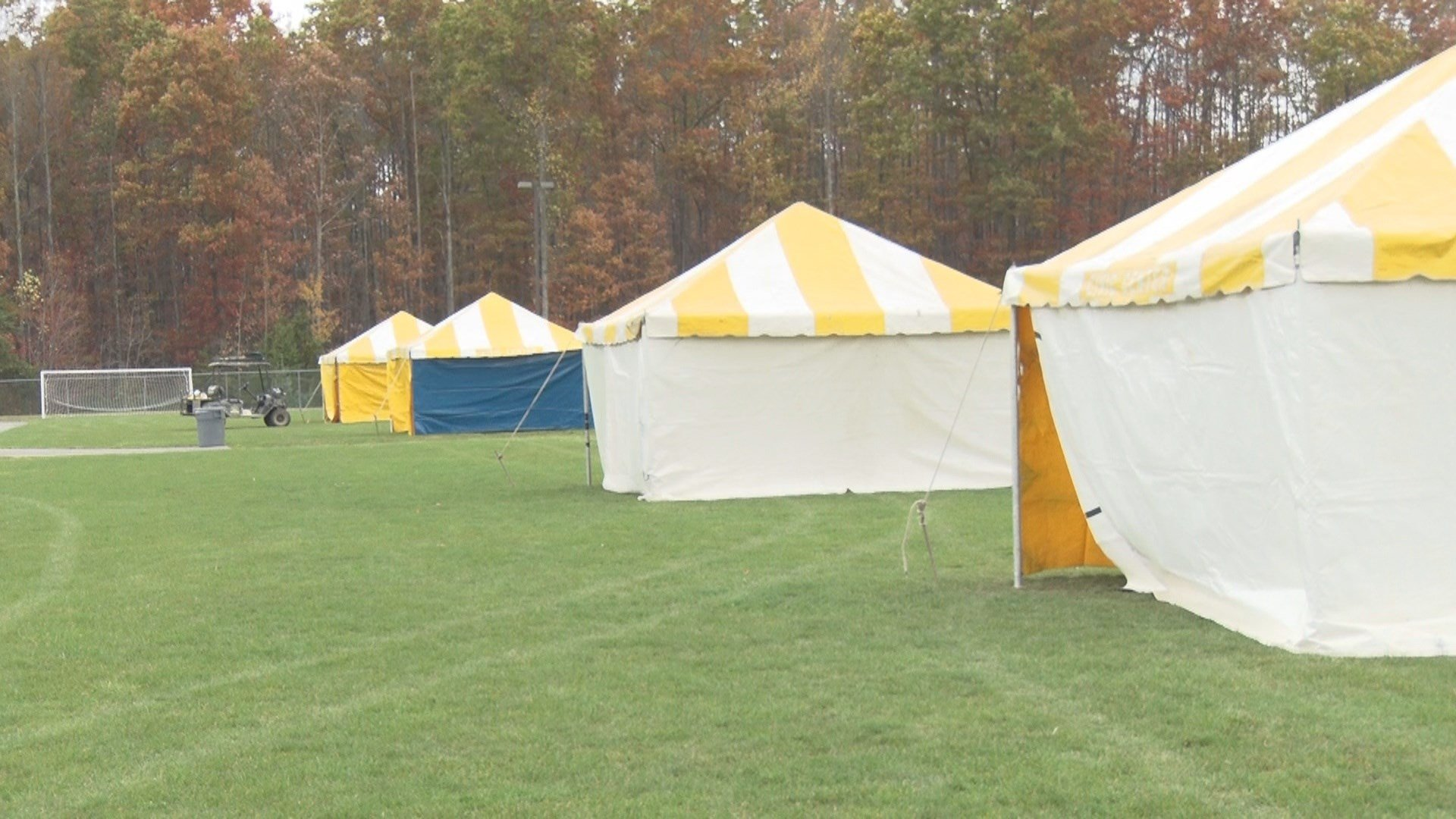 ymca complex ready for wvssac soccer championships beckley