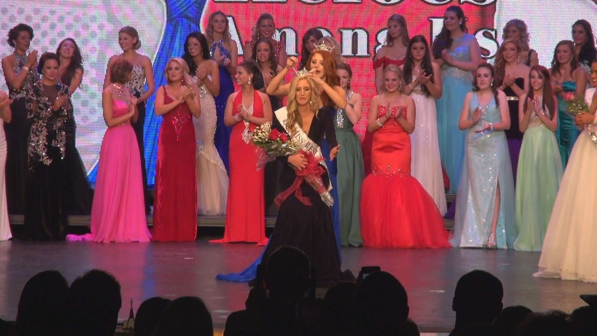 Miss Virginia'S Outstanding Teen 46